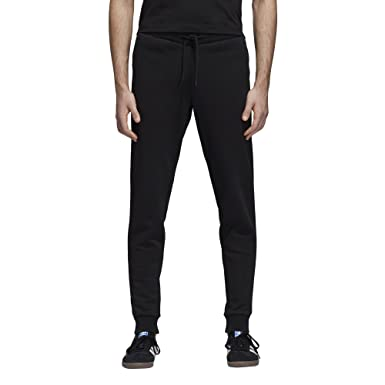 b677bc1c3c30 adidas Originals Men s Slim Fleece Pants at Amazon Men s Clothing store