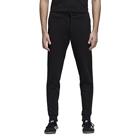 6b1e0fe6a adidas Originals Men's Slim Fleece Pants at Amazon Men's Clothing store: