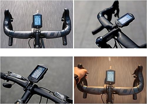 xoss ciclismo ordenador Sprint, GPS inalámbrica ciclo ordenador ...