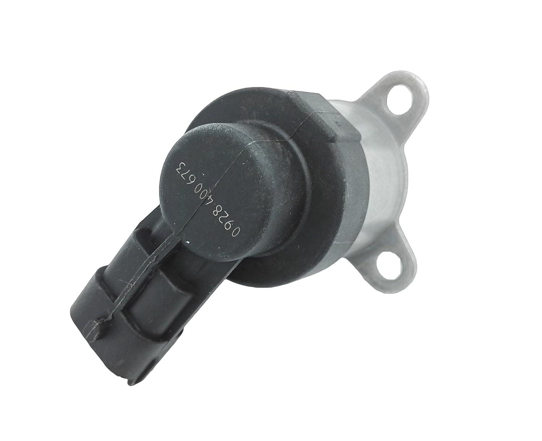 Amazon.com: Fuel Pressure Regulator for 06-2010 GM GMC/Chevy Duramax  LBZ-LMM Diesel MPROP 0928400673: Automotive