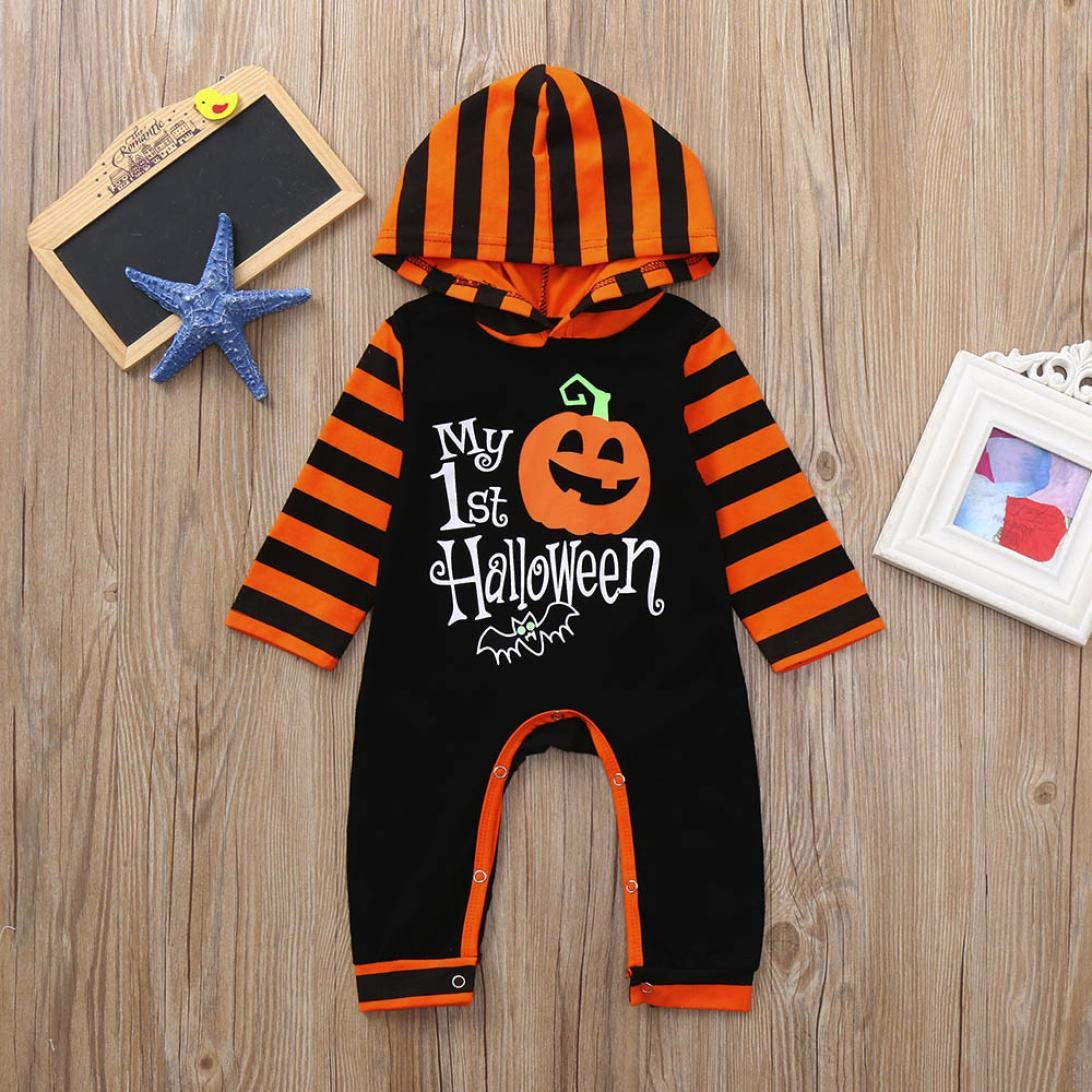 Amazon.com: Sudadera con capucha para bebé, diseño de ...
