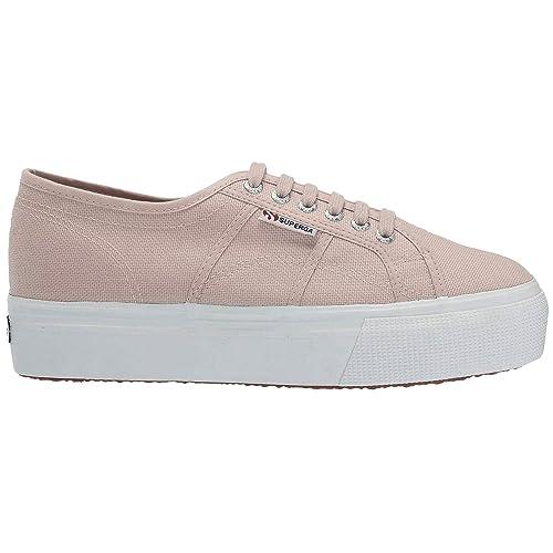 Superga 2790 Mujer Zapatillas Rosa