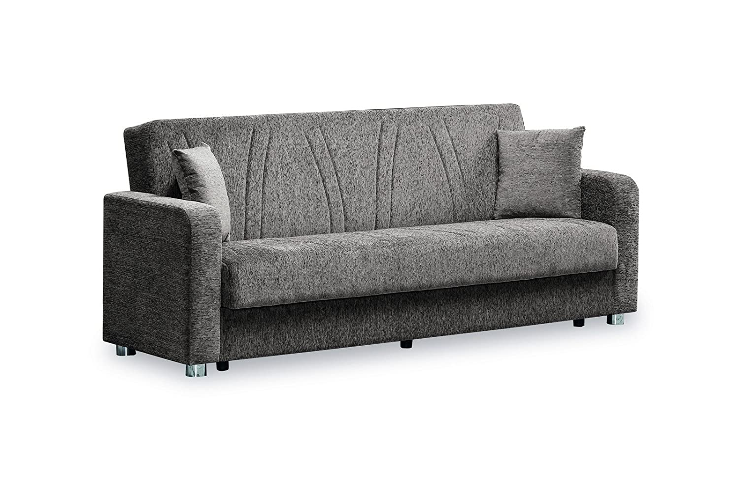 Amazon.com: Casamode Elegance (Joker) Sofa Bed Beige ...