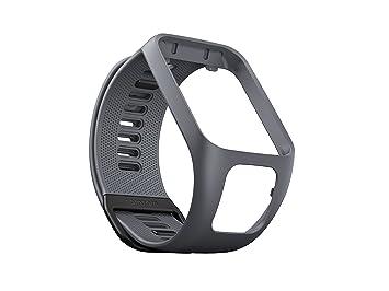 TomTom - Bracelet pour Montre TomTom RUNNER 3, SPARK 3, RUNNER 2 & SPARK