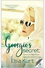 Georgie's Secret (Welcome to Chance Book 3) Kindle Edition