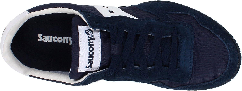 Saucony B00307RY0O Originals Women's Bullet Sneaker B00307RY0O Saucony 6 M US|Navy/White 822be1