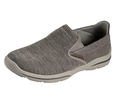 Skechers Relaxed Fit Harper ... Merson Men's Loafers An8QG7H