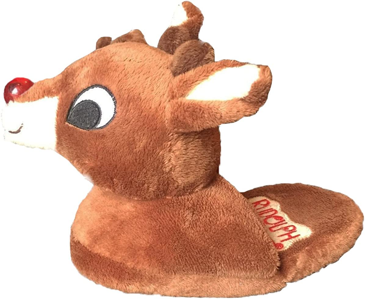 Rudolph The Red-Nosed Reindeer Rudolph