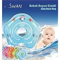 Swan Bebek Boyun Simidi
