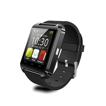 Asia Long U8 SmartWatch Bluetooth Fitness Smart Reloj Watch with ...