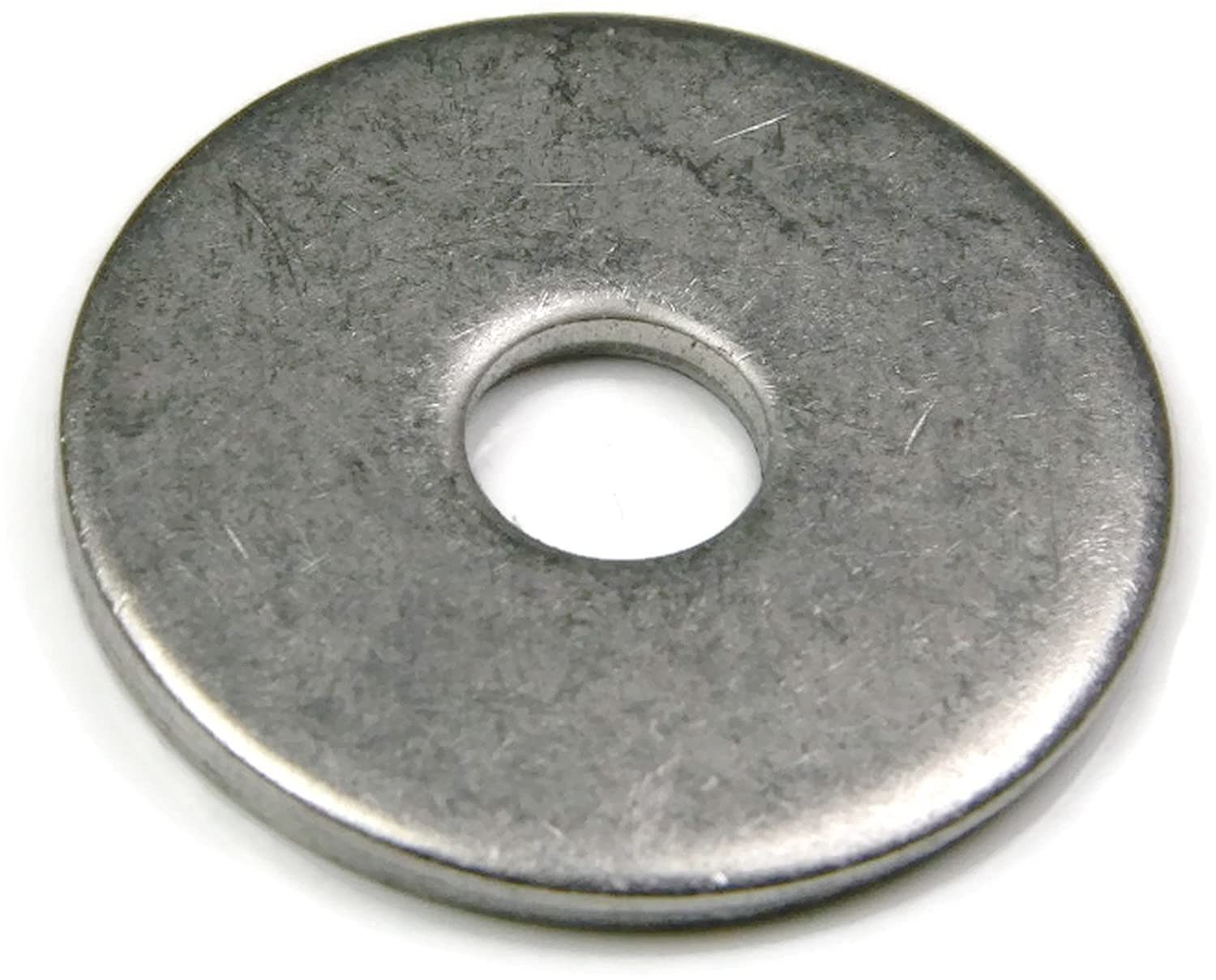 Stainless Steel Fender Washer 5//16 x 1-1//2 Qty 25