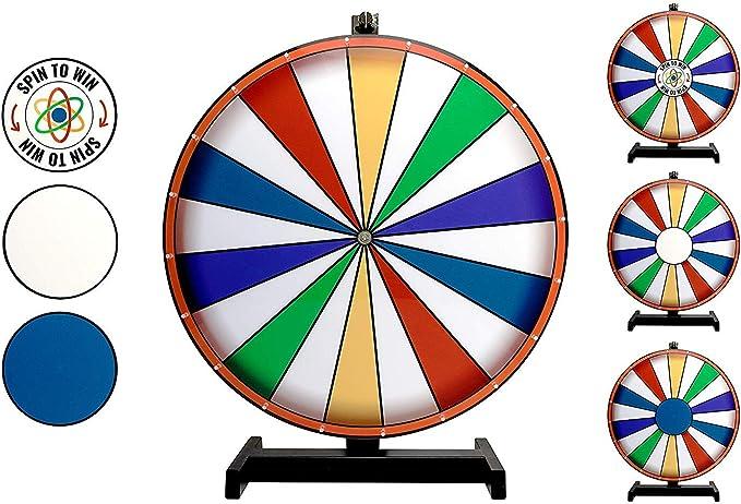 Dalton Labs - Juego de Palanca giratoria para Juegos de rouletas ...