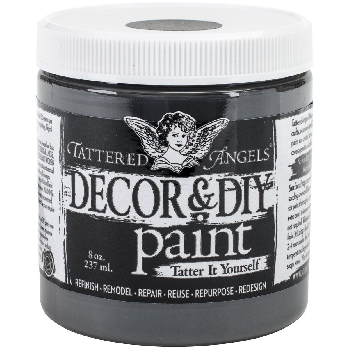 Tattered Angels DIY & Decor Paint