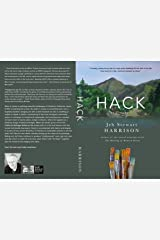 Hack: A novel Kindle Edition