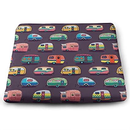 SEAT CUSHION FOR BUS DRIVER
