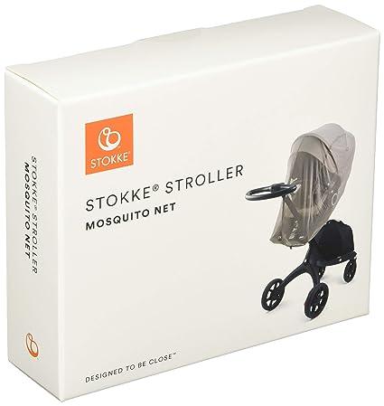 Stokke® - Mosquitera para cochecito de bebé para Trailz y Xplory V6