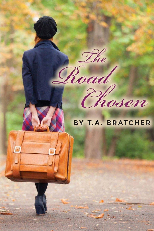 Read Online The Road Chosen pdf