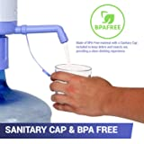 TERA PUMP Manual Drinking Water Pump, FITS Any