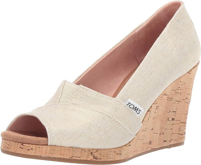 Classic Wedge Espadrille Sandal