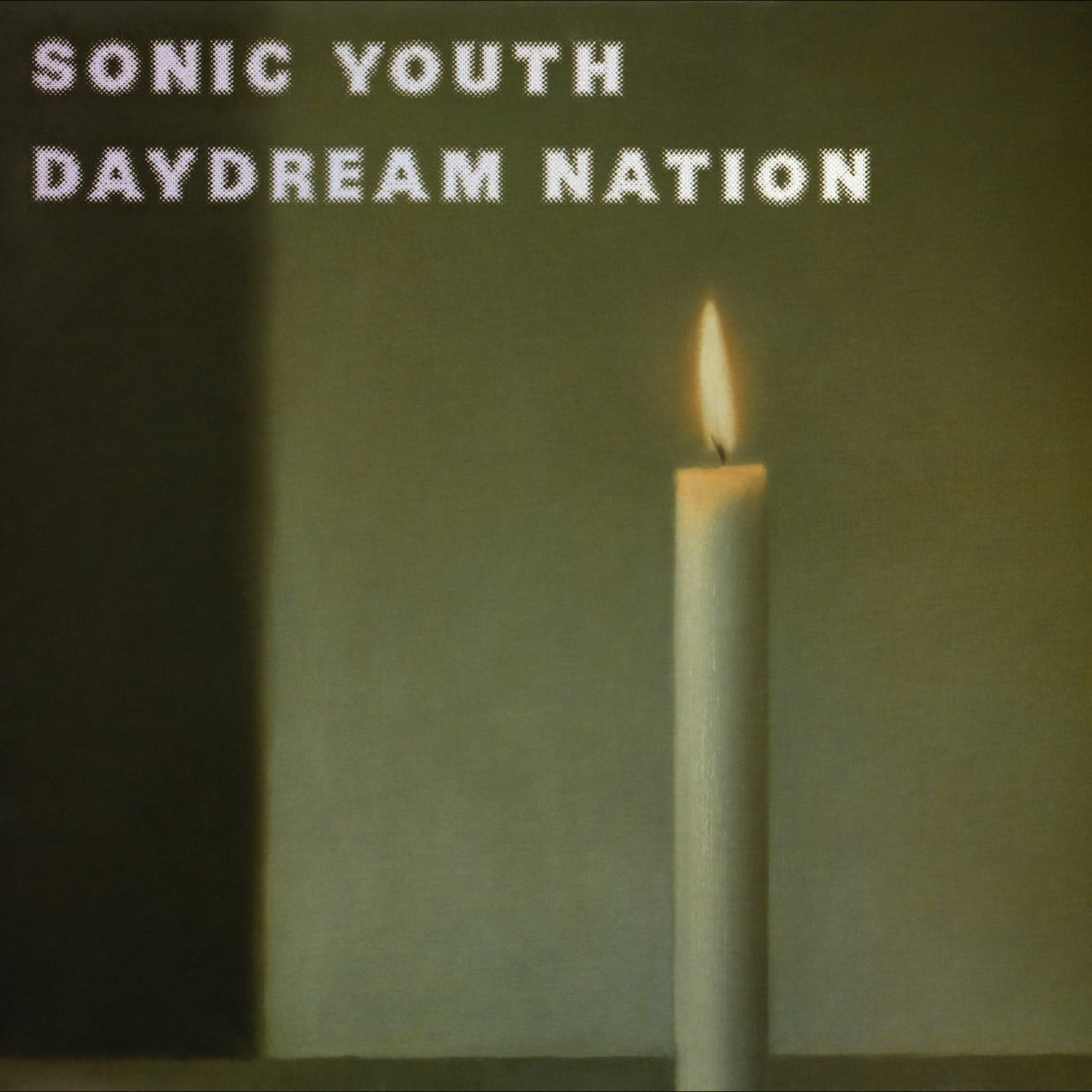 Daydream Nation - Sonic Youth: Amazon.de: Musik
