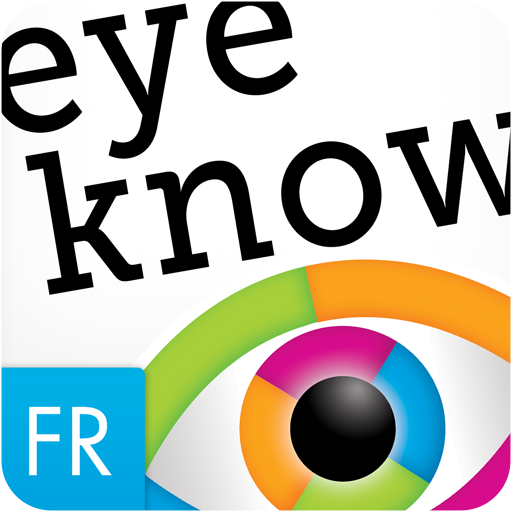 Eye Know: Quiz de mots Image FX (Spooky Halloween Trivia Quiz)