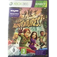 Kinect Adventures - Kinect Required - Xbox 360 PAL