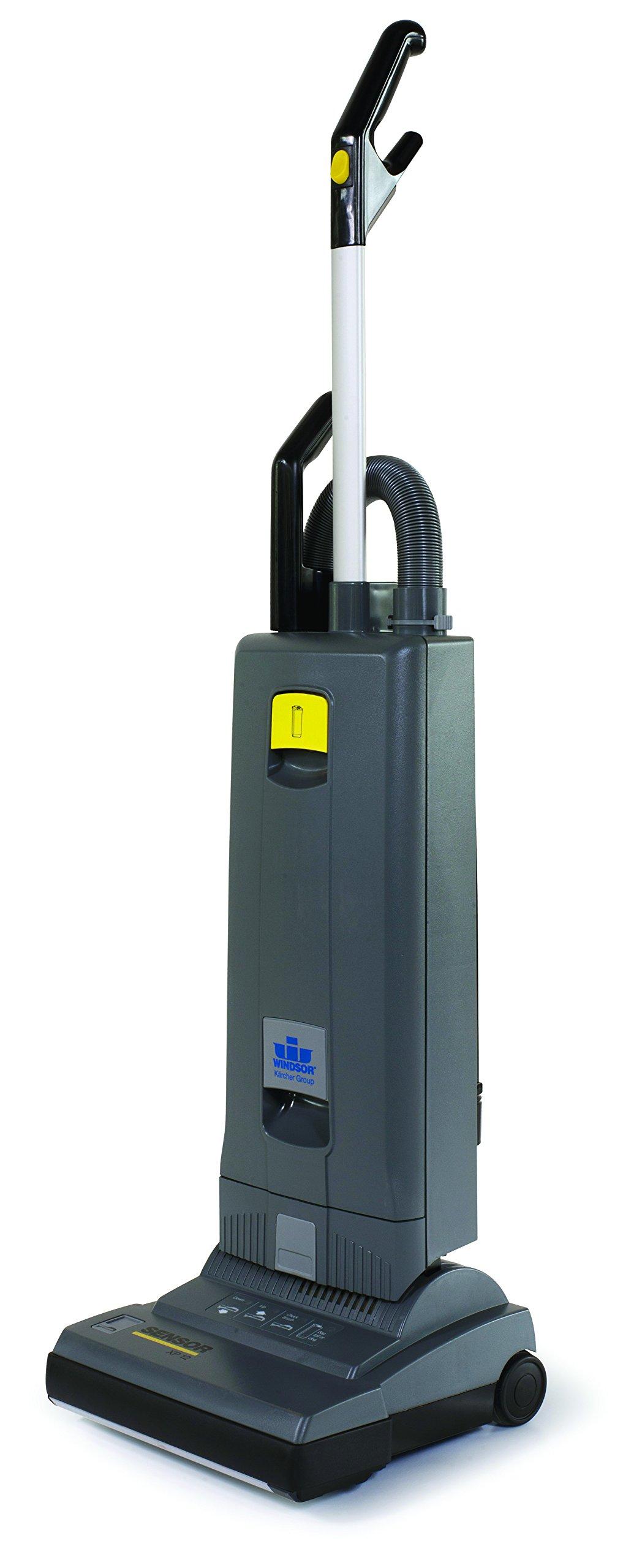 Windsor Sensor XP 12 Vacuum, 12'', 1 Each
