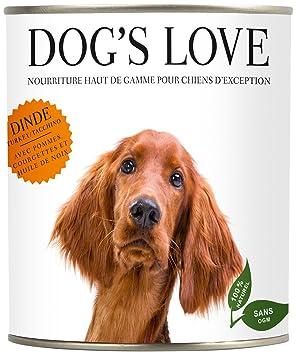 huile de noix pour chien