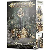 Warhammer AoS - Ossiarch Bonereapers : Bone-Tithe Nexus