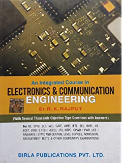 Communication pdf and handa electronics engineering by m