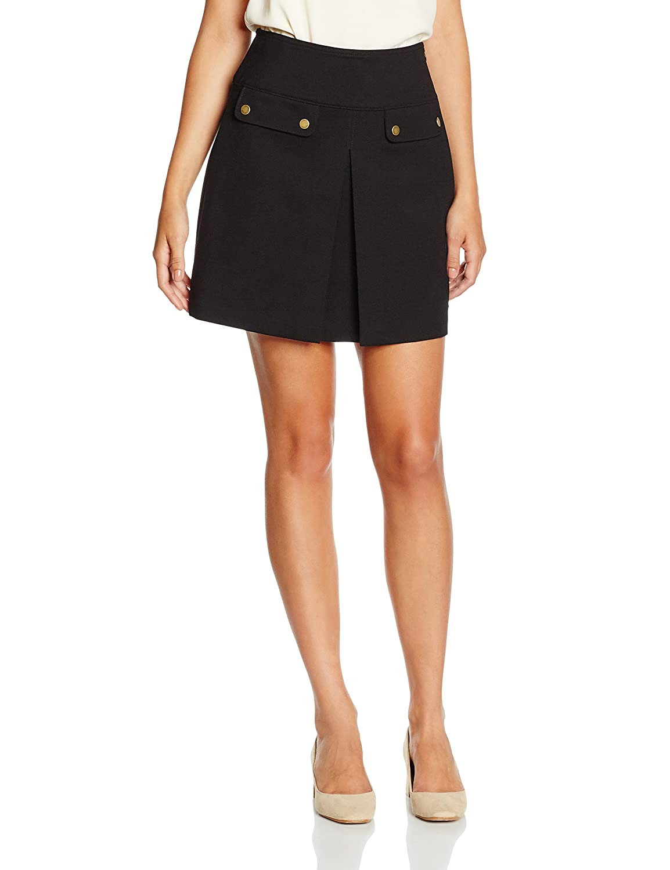 Tommy Hilfiger Damen Rock Imogen Mini Skirt