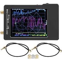 Analizador de red vectorial, 0.9KHz ~ 1.5GHz Analizador de red vectorial portátil Analizador de antena de red vectorial,