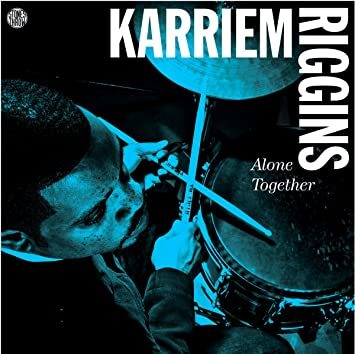 karriem riggins alone together