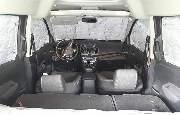 Amazon.es: YATOO Extreme cortinas opacas y térmicas para Fiat ...