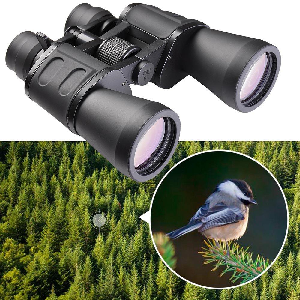 AW 50 mmチューブ10 x - 180 X 100 Zoom双眼鏡コンパクト望遠鏡の日ビジョン防水Bird Watching Sightseeing W/バッグ B01MT1MTX0