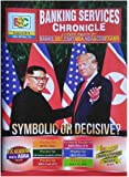 Banking Services Chronicle Monthly Magazine