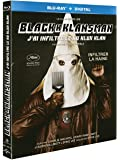 BlacKkKlansman - J'ai infiltré le Ku Klux Klan [Blu-ray + Digital]