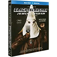 BlacKkKlansman - J'ai infiltré le Ku Klux Klan Digital]