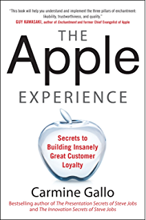 Amazon the innovation secrets of steve jobs insanely different the apple experience secrets to building insanely great customer loyalty fandeluxe Choice Image