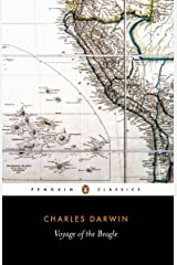 The Voyage of the Beagle: Charles Darwin's Journal of Researches (Classics) Kindle Edition