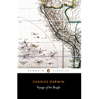 The Voyage of the Beagle: Charles Darwin's Journal of Researches (Classics) (English Edition)