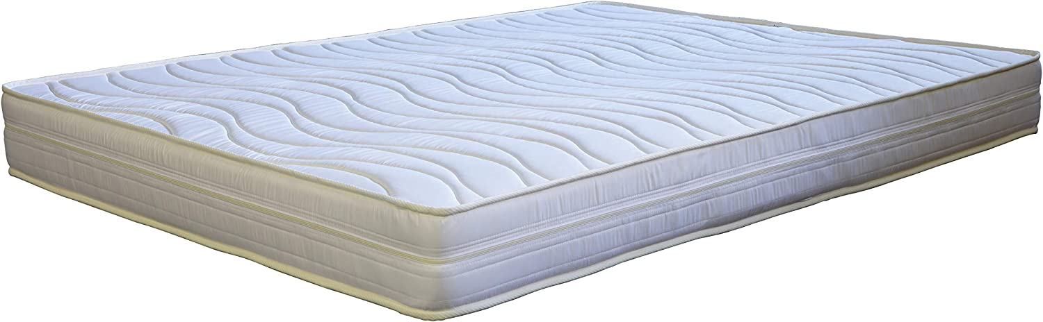 Sleepers High Density Kingsize DELUXE Ergonomic Memory Foam Mattress 150x200