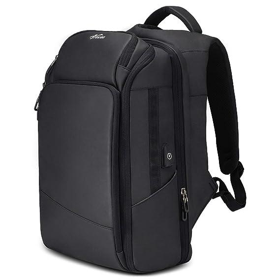 """Herren Rucksäcke - Mode 26L Wasserdicht Reiserucksack - 15.6"""" Laptop/Notebook Rucksack mit USB-Ladeanschluss Für Business Arb"""