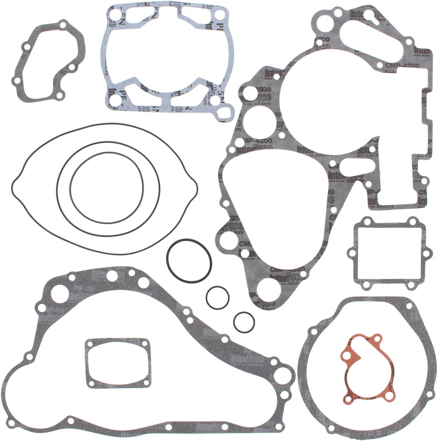 Winderosa 808581 Complete Engine Gasket Kit