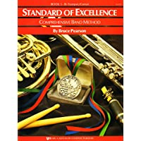 Standard of Excellence: 1 (trumpet)