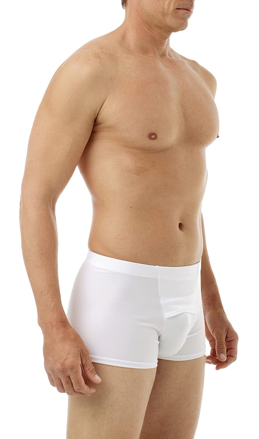 Underworks Microfiber Light Compression Boxers