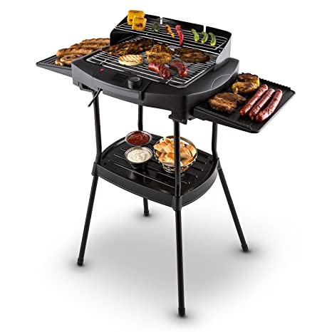 Oneconcept Dr. Beef Summer Edition - Grill eléctrico ...
