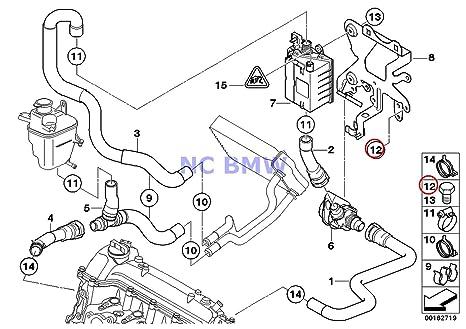 Bmw X5 Engine Partment Diagram