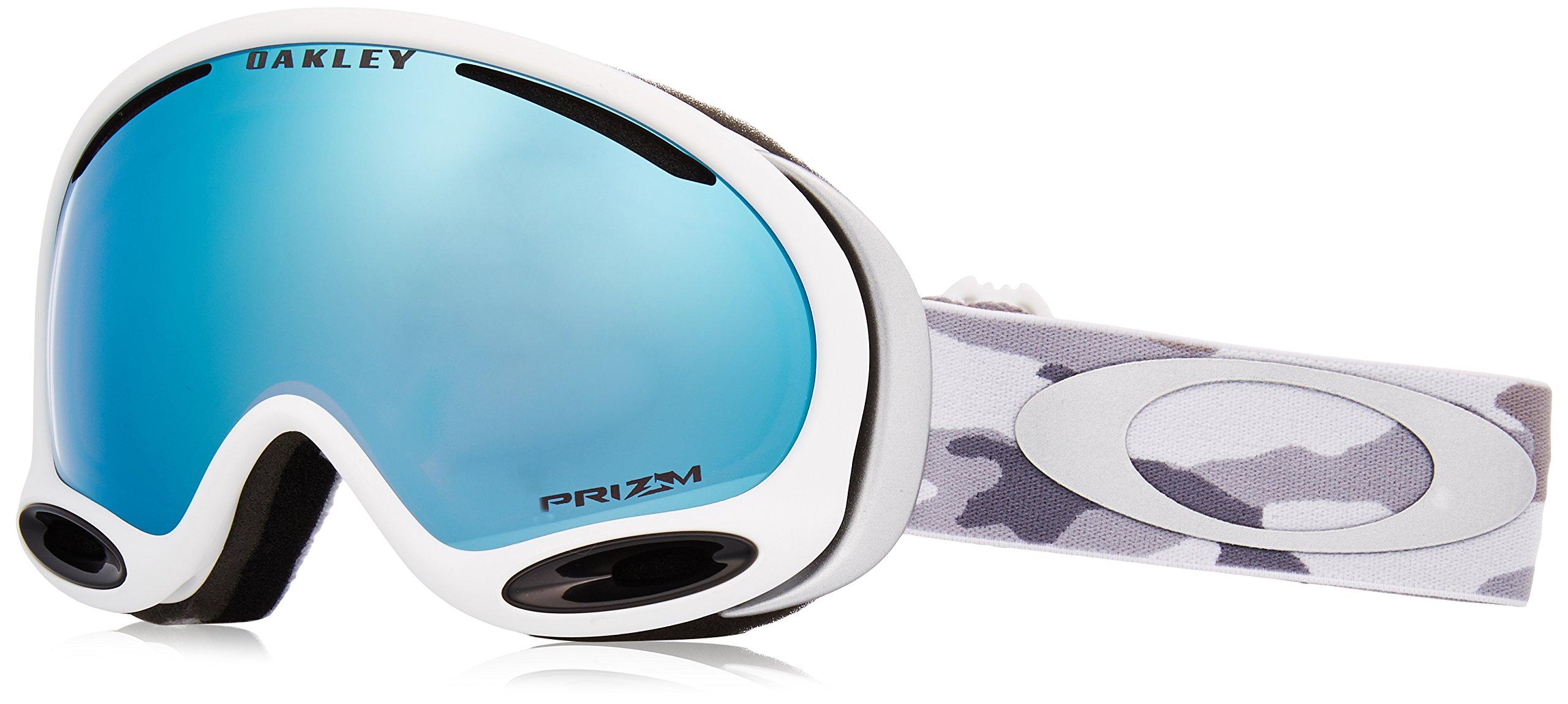 Oakley A-Frame 2.0 Masque de Ski Mixte product image