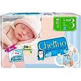 Chelino Fashion & Love, Talla 3, 216 pañales
